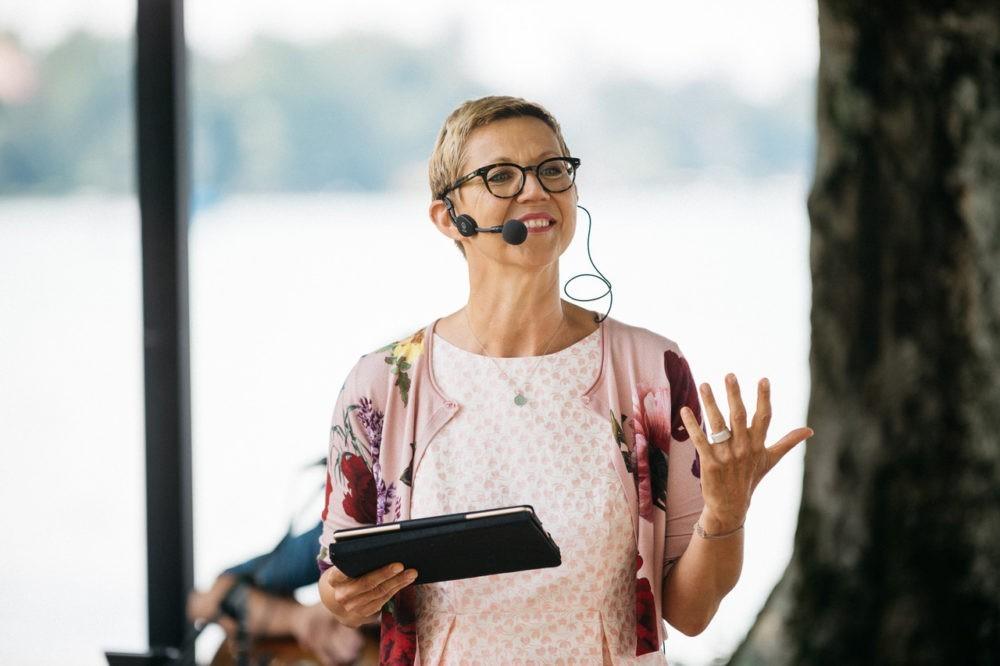 Interview mit Traurednerin Gabriele Mertesdorf